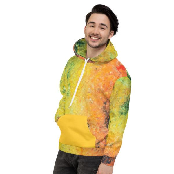 all over print unisex hoodie white left 607020026c4eb