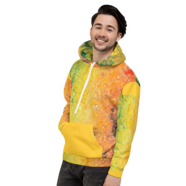 all over print unisex hoodie white left 60713f8e4f361