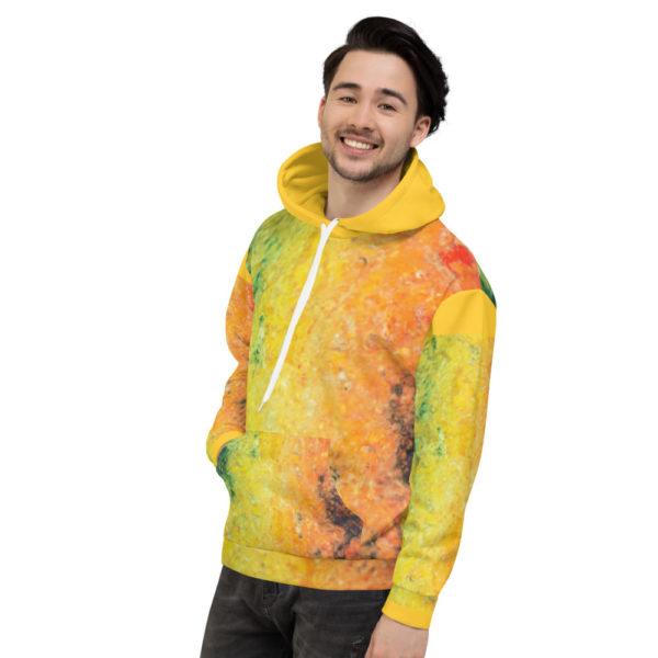 all over print unisex hoodie white left 6071401dcb543