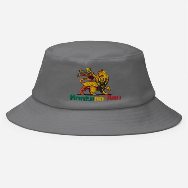 bucket hat grey front 6070682d4a658