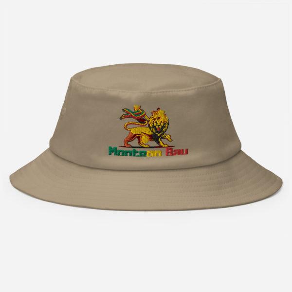 bucket hat khaki front 6070682d4a6fb