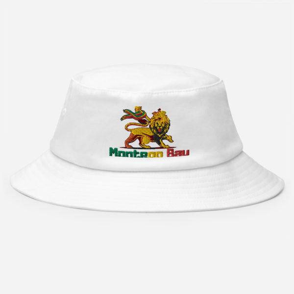 bucket hat white front 6070682d4a79d