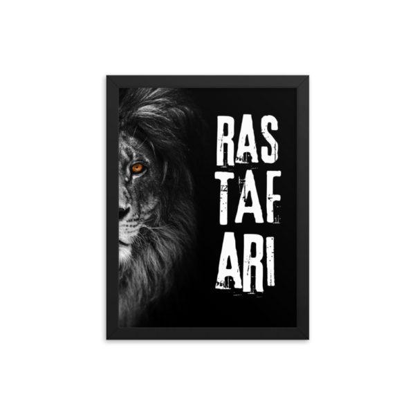 enhanced matte paper framed poster in black 12x16 transparent 608705054a12e