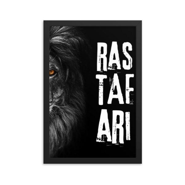 enhanced matte paper framed poster in black 12x18 transparent 608705054a2cd