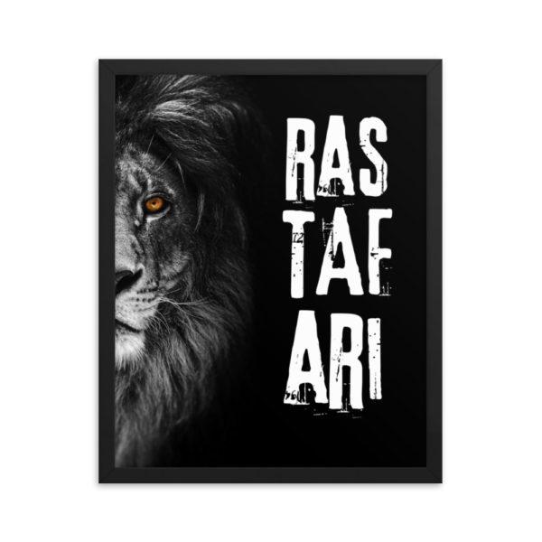 enhanced matte paper framed poster in black 16x20 transparent 608705054a47a