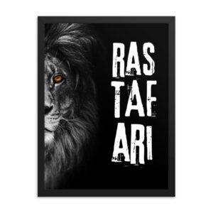enhanced matte paper framed poster in black 18x24 transparent 6087050549c86