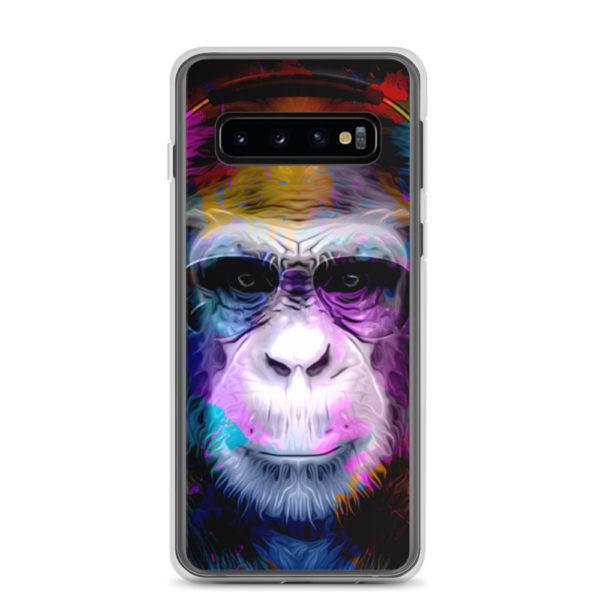 samsung case samsung galaxy s10 case on phone 6071dcb0d8f8a