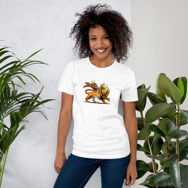unisex premium t shirt white front 60703b59c8586