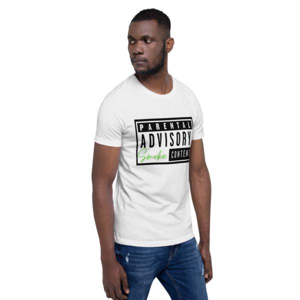 unisex premium t shirt white right front 608480051eb08