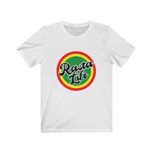 rasta reggae life - rastafarishop.fr