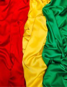 Drapeau Rastafari - rastafarishop.fr