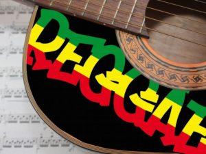 La religion en Jamaïque Reggae - rastafarishop.fr