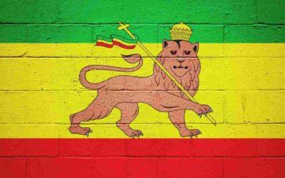 Quelle est la signification du lion et du cannabis dans la culture rastafari ?