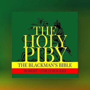 Holy Piby - rastafarishop.fr (2)