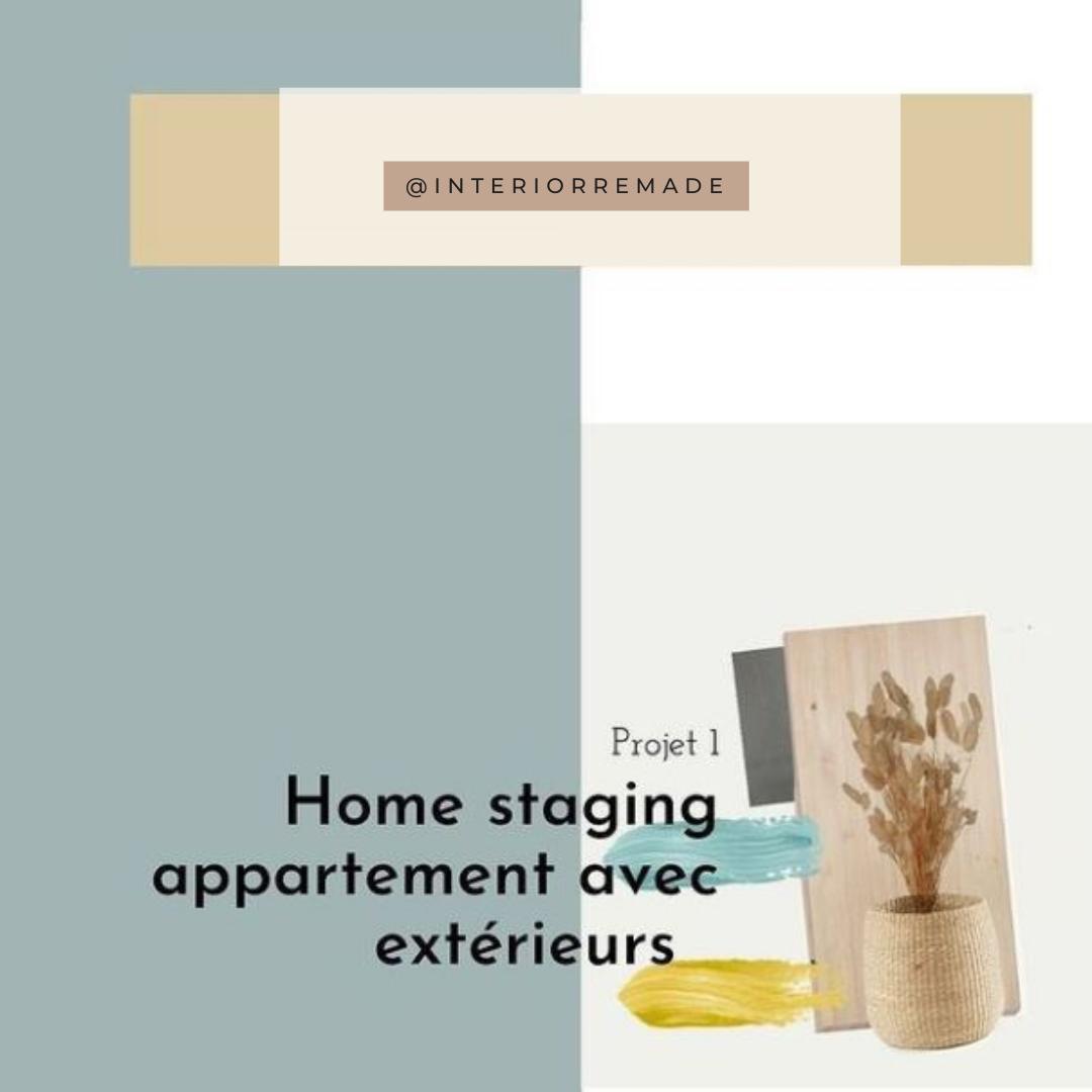 partenaire decoratrice interieur home stagging