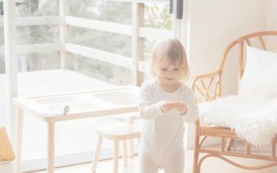 Comment décorer une chambre bohème pour bébé?