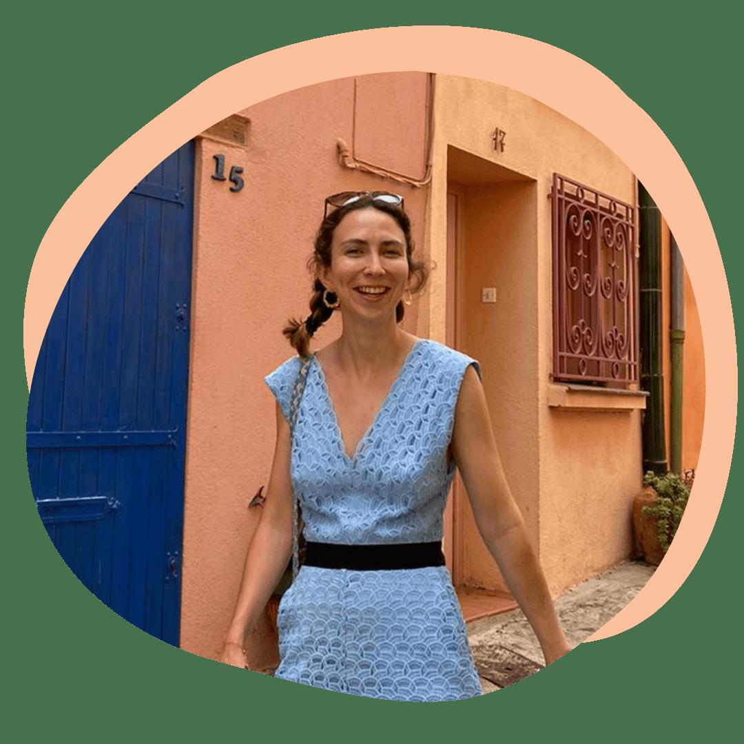 creatrice boutique deco boheme cocooning scandinave