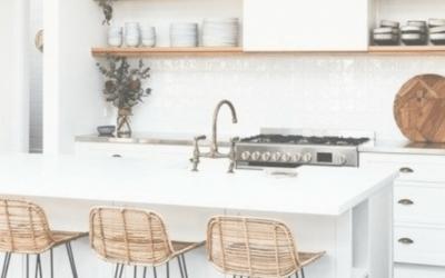 3 astuces pour décorer une cuisine bohème