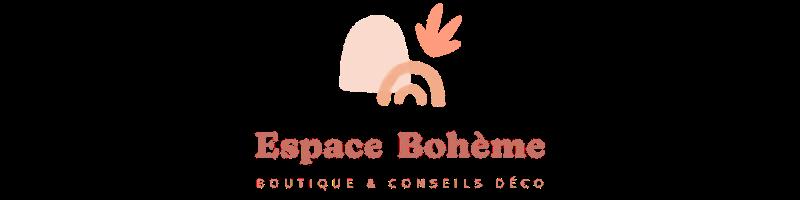 logo boutique deco boheme scandinave