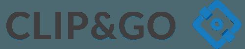 CLIP AND GO CLIP&GO CLIPANDGO logo
