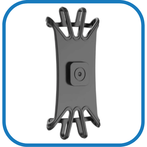 Elastique universel support de téléphone clipandgo clip&go clip and go