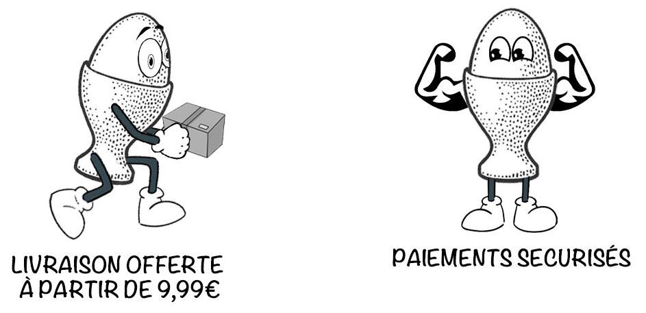 Le-Coquetier.com