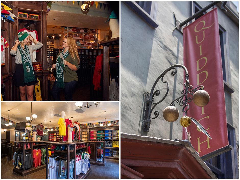 image harry2 Boutique harry potter Aujourd'hui On vous parle du Shopping dans le monde magique de Harry Potter au sein de la galerie commerciale du Village Joué club.