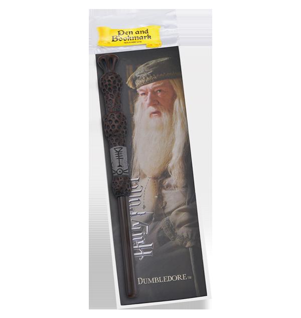 10000254576 Boutique harry potter Stylo Baguette Albus Dumbledore