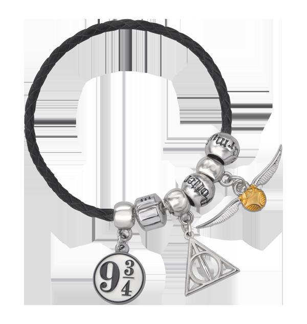 10000255291 Boutique harry potter Jeu de Bracelets Harry Potter