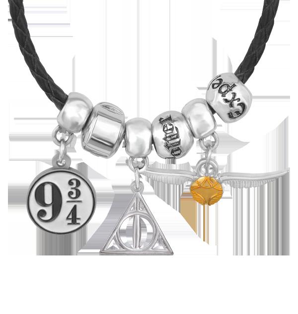 10000255291a Boutique harry potter Jeu de Bracelets Harry Potter