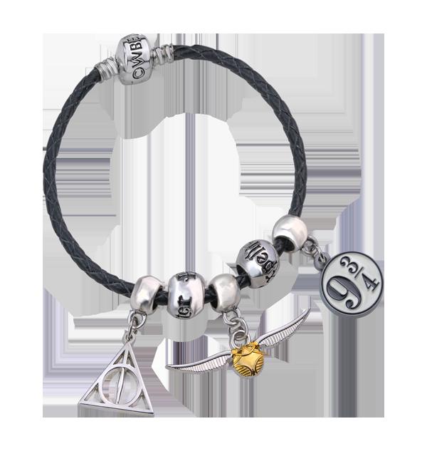 10000255291d Boutique harry potter Jeu de Bracelets Harry Potter