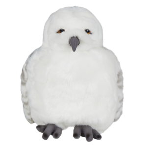 Peluche Hedwig
