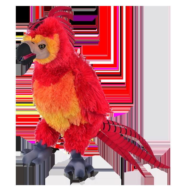 fawkes phoenix harry potter