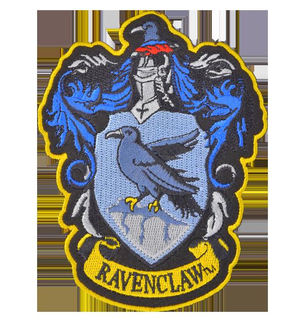 Écusson brodé de Ravenclaw