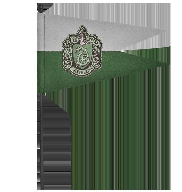 Banderole de Serpentard