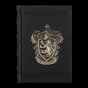 Journal Métallique de Gryffondor
