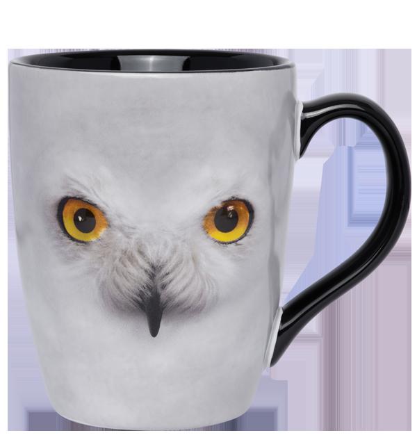 Tasse visage Hedwig