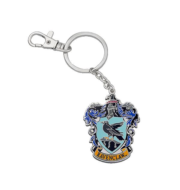 Porte-clés Médaillon de Serdaigle