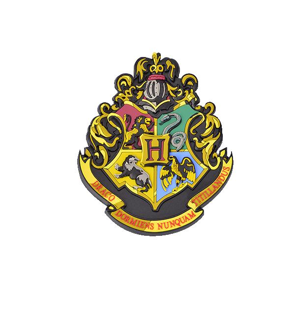 Pin Badge Harry Potter