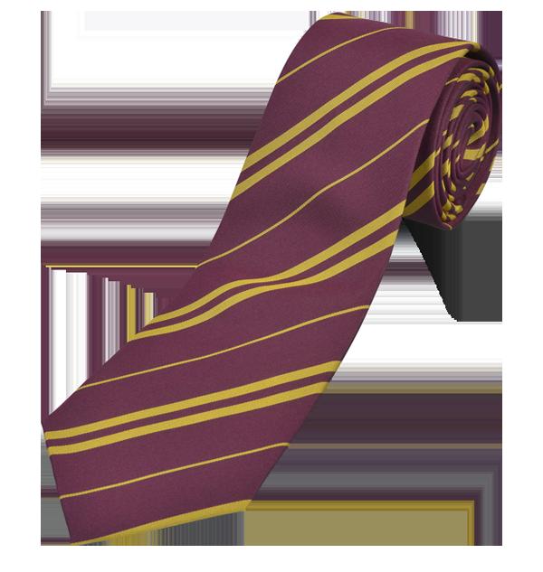 Cravate Gryffondor