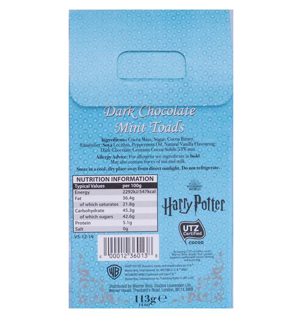 1236013 3 Boutique harry potter Chocolat Harry Potter