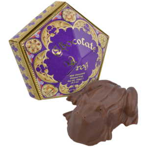 Harry Potter Boite Chocogrenouille