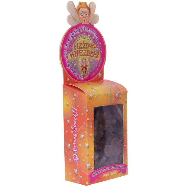1240227 2 Boutique harry potter Chocolat Fizzing Whizzbees