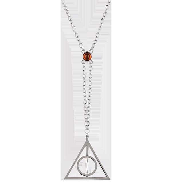 harry potter lovegood necklace