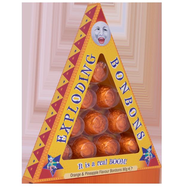 1250655 2 Boutique harry potter Bonbons explosifs