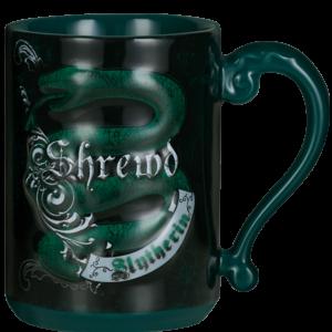Tasse Serpentard Harry Potter