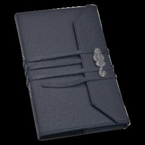 Journal de la Marque sombre
