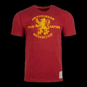 T-shirt Gryffondor Garçon