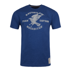 T-shirt Quidditch de Serdaigle