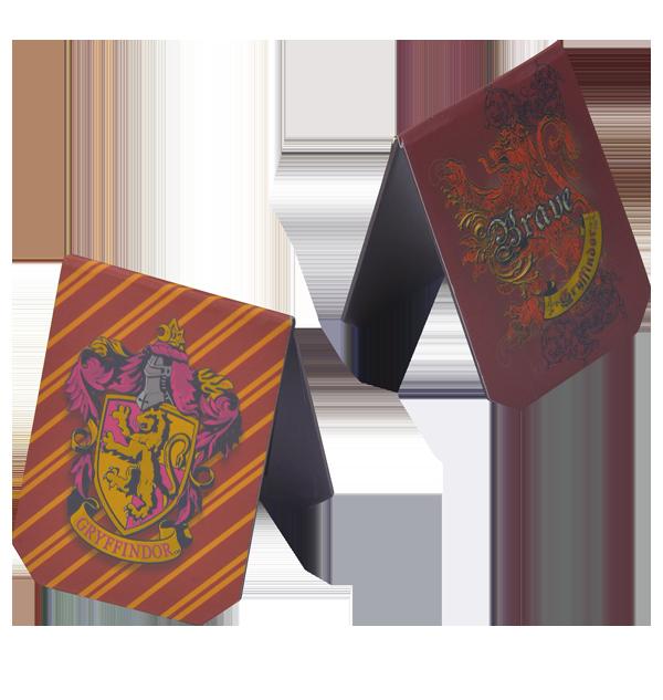 1277195ins Boutique harry potter Marque-pages Magnétiques Gryffondor